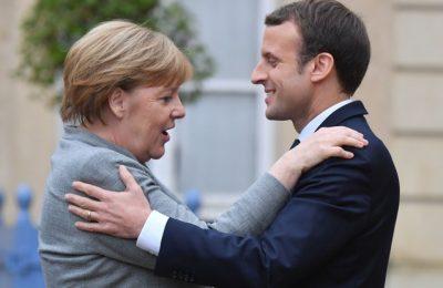 """Acord la Bruxelles. Reacţii de entuziasm ale liderilor UE. Emmanuel Macron: """"Este o zi istorică pentru Europa""""/ Angela Merkel: """"Nu a fost uşor"""""""