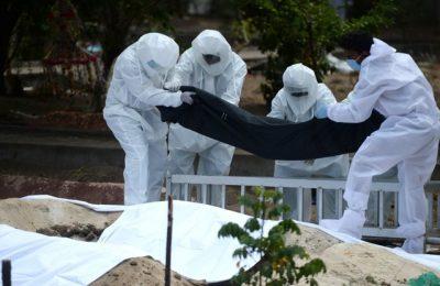Bilanţul epidemic a ajuns la 35.082 de morţi în Italia / În total, 245.032 de cazuri de coronavirus