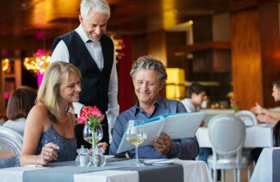 Cât de grav au fost afectate restaurantele de criză: 46,7% dintre proprietari se declară nemulţumiţi