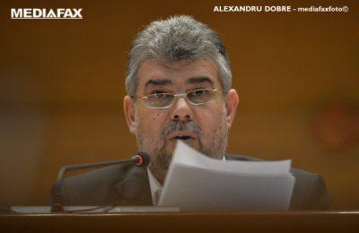 Ciolacu cere răspunsuri de la Guvern în legătură cu banii obţinuţi de România la Bruxelles: câţi sunt împrumuturi şi nu alocări nerambursabile?