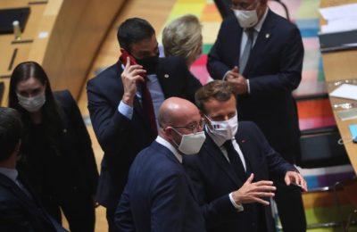 COMENTARIU Crenguţa Nicolae: Orbán şi Rutte, câştigătorii summitului UE. Iohannis aşteaptă până la toamnă