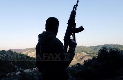 Confruntări armate la frontiera dintre Liban şi Israel