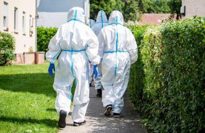 Coronavirus în România LIVE UPDATE 18 iulie. 889 de cazuri noi şi 21 de decese