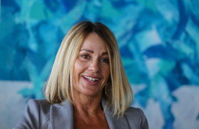 """EXCLUSIV. 44 de ani de la primul 10 din istorie. Nadia Comăneci: """"Nu-i lăsaţi să vă spună că aveţi limite"""""""