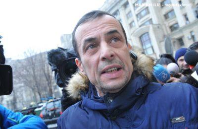 """Fostul procuror Mircea Negulescu, zis """"Portocală"""", plasat sub control judiciar"""