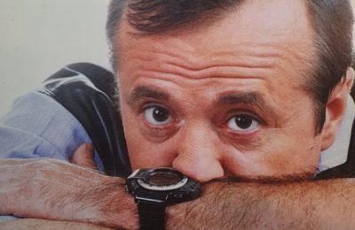 Ion Cristoiu: Klaus Iohannis a fost la Bruxelles pentru a-i aduce lui Ludovic Orban banii de alegeri