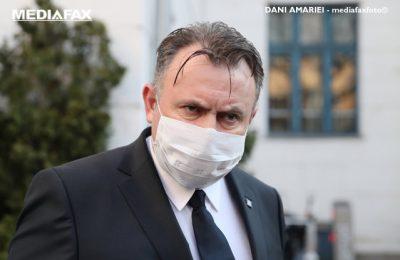 Managerul unui spital Covid din România a obţinut în instanţă anularea a două Ordine emise de Nelu Tătaru, în timpul stării de alertă