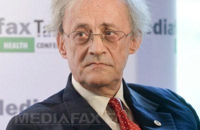 Prof. dr. Vasile Astărăstoae, EXCLUSIV la Marius Tucă Show: Nu ştim câţi morţi sunt din cauza acestui virus. Sunt declaraţi decedaţi din cauza COVID-19 cei cu simptome de SARS-COV-2, dar cu teste negative