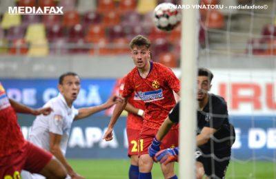 Să fie omenie în plină pandemie! CFR Cluj a câştigat derby-ul cu FCSB, iar titlul se decide în Bănie
