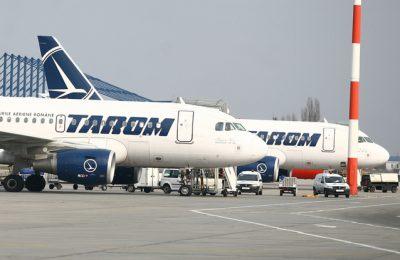 TAROM suspendă zborurile din România către şapte ţări. Mai multe destinaţii turistice se află pe listă