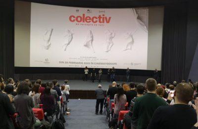 """Tudor Giurgiu: """"Colectiv"""" va fi primul documentar românesc nominalizat la Oscar"""