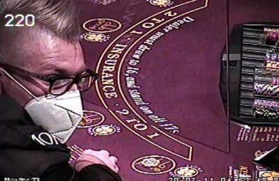Un american a primit 9 milioane de dolari de la stat, în contextul pandemiei, bani pe care i-a jucat la cazinourile din Las Vegas. Ce pedeaspă riscă