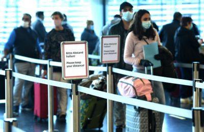Zboruri anulate din nou pentru România. O companie suspendă cursele aeriene până la 31 iulie