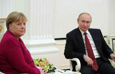 """Ce spune Germania despre vaccinul rusesc, botezat """"Sputnik V"""""""