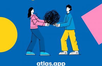 De la începutul pandemiei, solicitările de suport psiho-emoţional pe platforma online ATLAS s-au dublat