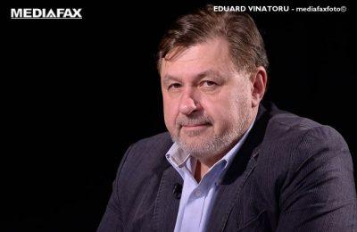 Exclusiv Marius Tucă Show – Alexandru Rafila a izbucnit în râs la declaraţiile ministrului Nelu Tătaru privind situaţia actuală din România