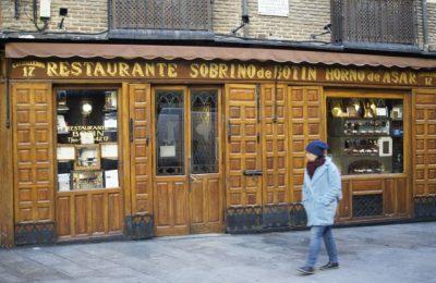 Pandemia a afectat chiar şi cel mai vechi restaurant din lume