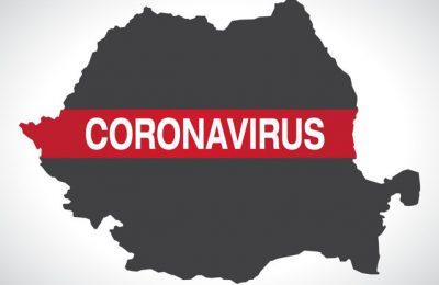 Raport INSP 10-16 august: Situaţia COVID-19 în România: Trend ascendent în 15 judeţe şi tot mai mulţi medici infectaţi cu noul coronavirus