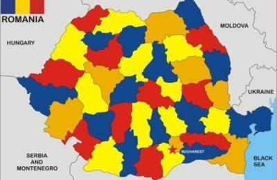 Situaţia COVID-19 în România 18 august: Municipiul Bucureşti înregistrează cele mai multe cazuri raportate
