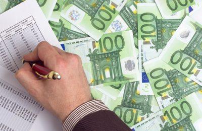 Starea de urgenţă: Curtea de Conturi a găsit prejudicii în gestionarea banului public de 38,3 mil.lei