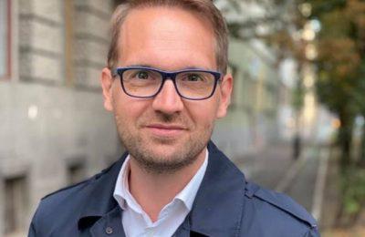 """Dominic Samuel Fritz, la """"Ochii pe mine! Vlad Craioveanu"""": Voi reforma primăria în sine, avem de-a face cu un aparat care funcţionează după nişte principii de acum câteva secole"""