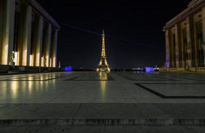 COVID-19: Peste 45.000 de noi cazuri raportate în Franţa în ultimele 24 de ore. Rata pozitivităţii este de aproximativ 16%