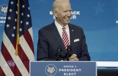 Rezultate oficiale alegeri SUA: Statul american Pennsylvania confirmă victoria lui Joe Biden în scrutinul prezidenţial