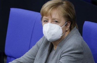 Ultimul mesaj de Anul Nou al Angelei Merkel în calitate de cancelar: Începutul vaccinării împotriva COVID-19 face din 2021 un an al speranţei