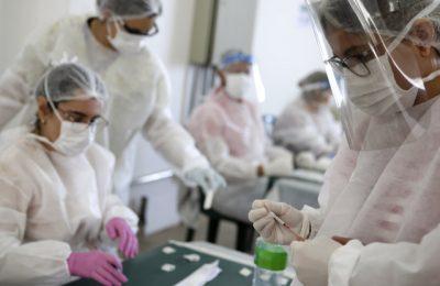 Coronavirus în România LIVE UPDATE 17 ianuarie. Peste 3.000 cazuri noi de infectare şi 66 decese. Bilanţ COMPLET