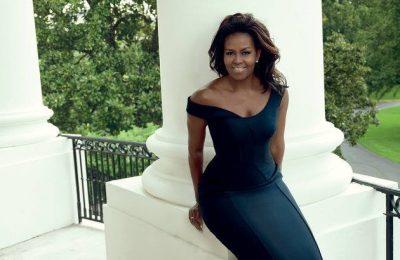 FOTO Michelle Obama îşi serbează azi ziua de naştere. Fosta Primă Doamnă a SUA împlineşte 57 de ani
