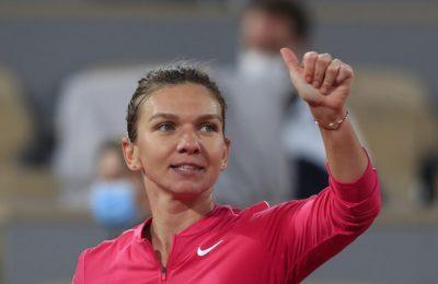 Simona Halep, alături de Navratilova, Evert sau Graff, în topul jucătoarelor cu cele mai multe săptămâni în top 10 mondial