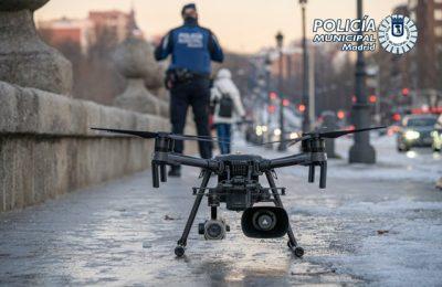 Un sfert din locuitorii Madridului, puşi sub carantină totală