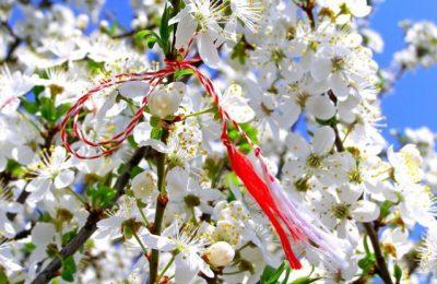 1 martie. Tradiţii şi obiceiuri de sărbătoarea mărţişorului