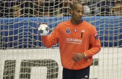 Alfredo Quintana a murit. Portarul naţionalei de handbal masculin a Portugaliei avea 32 de ani
