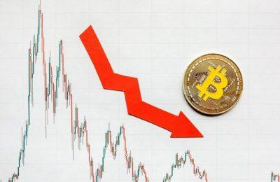 Bitcoin se apropie de cea mai slabă performanţă săptămânală din ultimul an