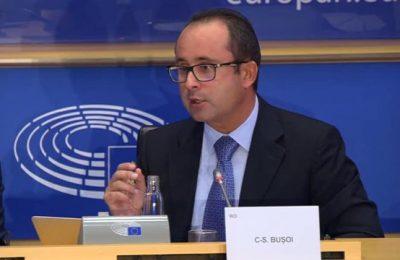 Cristian Buşoi: Premieră mondială. Liderii a 7 companii farmaceutice producătoare de vaccin împotriva COVID-19, în dezbatere în Parlamentul European