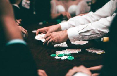 (P) Cum a devenit pokerul un fenomen global
