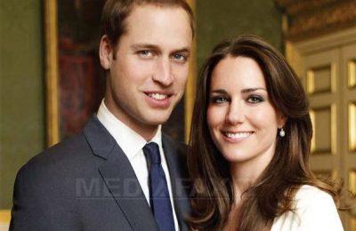 Prinţul William şi Kate Middleton îndeamnă britanicii să se vaccineze