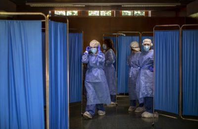 Procurorii au schimbat încadrarea juridică în cazul spitalului focar Suceava. Conducerea, acuzată că nu a luat măsuri şi 28 de pacienţi au murit