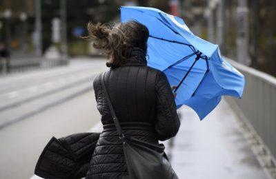 VREMEA în weekend-ul dinainte de 1 martie. Informare meteo de vânt puternic în toată ţara, de sâmbătă până luni