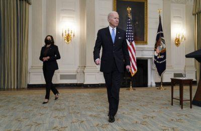 Joe Biden propune un plan de modernizare a infrastructurii în valoare de 2.000 de miliarde de dolari