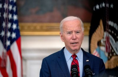 Joe Biden l-a sunat pe Benjamin Netanyahu pentru a-i transmite condoleanţe după busculada din Israel