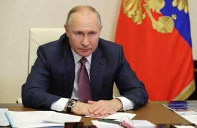 Putin, mesaj pentru România şi Republica Moldova. Ce a transmis şeful Rusiei