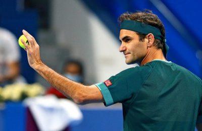 Roger Federer a fost eliminat de la turneul de la Geneva de spaniolul Pablo Andujar
