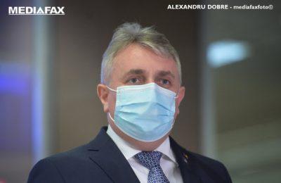 """Bode, despre cazul activistului buzoian bătut: """"Modalitatea în care poliţiştii au intervenit la Buzău lasă de dorit"""""""