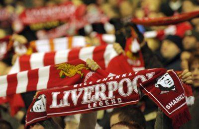 Legendarul stadion Anfield din Liverpool va fi extins la 61.000 de locuri