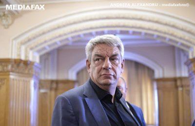 """Mihai Tudose: """"Au atins apogeul ipocriziei şi al cinismului prin amânarea majorărilor cuvenite prin lege"""""""