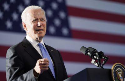 Joe Biden: din 2030, SUA reduce la jumătate numărul maşinilor termice