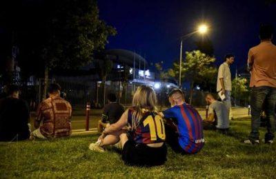 Leo Messi, între PSG şi Manchester City. Reacţii după şocul rupturii de Barcelona