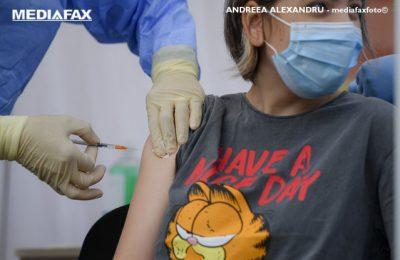 Creşte numărul vaccinărilor. Aproape 20.000 de români s-au vaccinat anti-COVID în ultimele 24 de ore